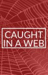 Caught In A Web cover