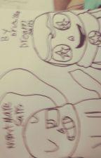 (cross x dream) highschool fanfic by drusillab11