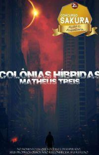 COLÔNIAS HÍBRIDAS cover