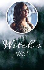 The Witch's Wolf by EditorAndChief