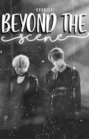 Beyond The Scene [KookV] by -ggukieat-