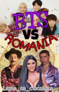 BTS vs ROMANIA✖ cover