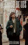 El Chico De Los CD'S #2 //EDITANDO// cover