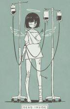 imagenes sad y depre (╥_╥) anime #2 by lauritachan1699