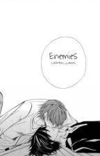 Enemies   [ KRIIZY ] ✔️  by Lashton_Lames