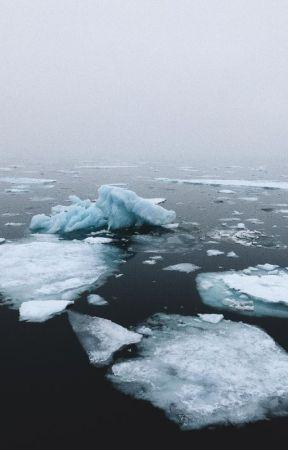 На леднике by buddhainside