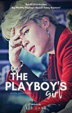 The Playboy's Girl. || P.JM ✔. by Lee_hana_