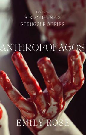 Anthropofágos (Book 1) by SlavKing115