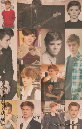 T. B. Sangster Imagines [REQUESTS CLOSED] by BloodyinspiredTri