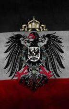 Opowieści z Świata Kaiserreich by InkyBendy123