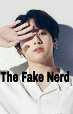 The Fake Nerd by akutaranpoe
