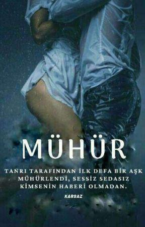 MÜHÜR by KARSAZ