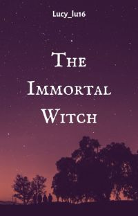 Immortal Witch cover