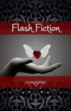 Flash Fiction by xxmajaine