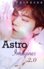 Astro Imagines 2.0 by HaI_UnIvErse