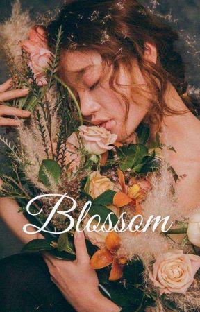 Blossom by EastEgg