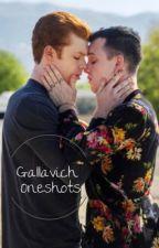 Gallavich One-shots  by fxckinggallavich