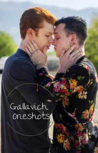 Gallavich One-shots  cover