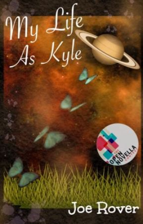 My Life As Kyle (ONC Entry) by JoeRover2