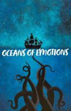 Oceans of Emotions by Joeymfs
