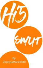 Hi5 Studios (Smut Included) by ZephyraMarie2048