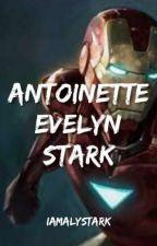 Antoinette Evelyn Stark by iamalystark