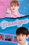 STEREOTYPES - VMIN cover