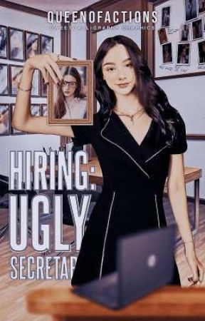 Hiring: UGLY Secretary by queenofactions