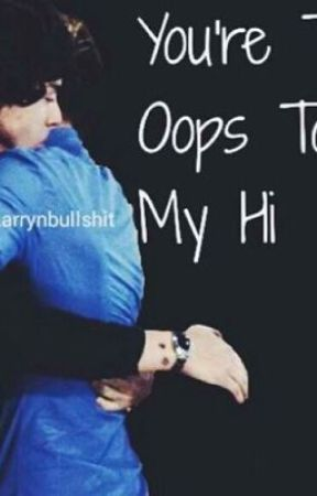 Larry Stylinson One Shots by Lisshy