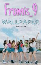 Fromis_9 Wallpaper by Y_ngY_ng