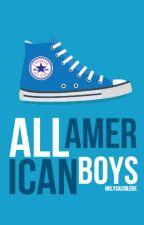 All American Boys [B x B] by holysacrilege