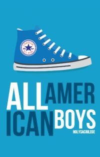 All American Boys [B x B] cover