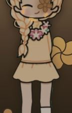 Blossoming Fate ~ A Hanahaki Kréme and Crossmare AU by MissMiniNeko
