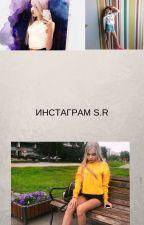 Instagram S.S by user87972534