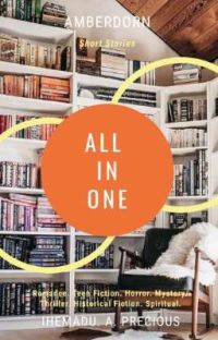 All in One | Short Stories  cover