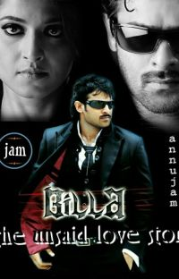 BILLA : The Unsaid Love Story. {COMPLETED} cover