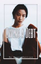 Owing a Debt | Natasha Romanoff [1] by HannahDottier
