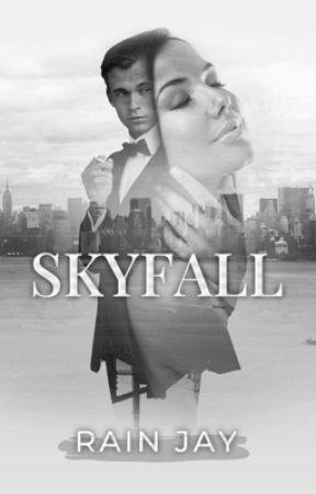 SKYFALL ☆  (SUDAH TERBIT) by Rain-Jay