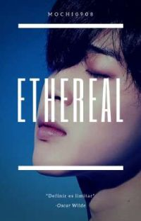 Ethereal || Yoonmin  cover