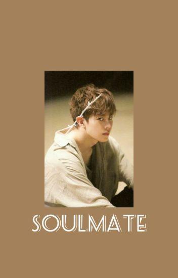 soulmate; hyukbin