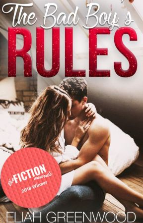 The Bad Boy's Rules (Sample) by EliahGreenwood