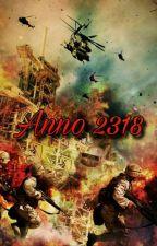 Anno 2318 by mr_model