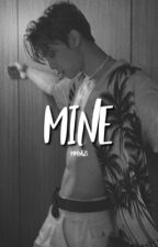 mine | yuwin by 99MINGIS