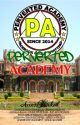 Perverted Academy by AccessBlocked