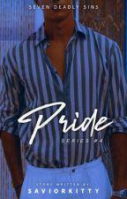 SDSS 4: Pride ni SaviorKitty