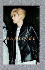 •BangChan• -babygirl by felixisloml