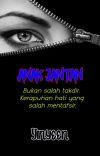 ANAK JANTAN cover