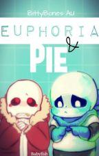 Euphoria & Pie | Bittybones | by 0BabyFish0