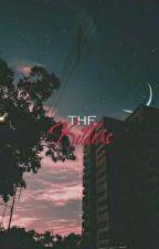 The Killers by banjoo_