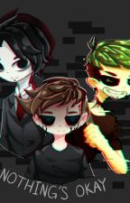 Inner Demons by Was488